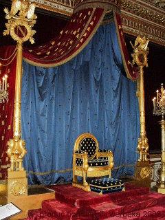 Doch das hat nichts mit Fontainebleau zu tun - das Schloss ist, trotz ...