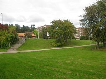 Plantagen Bäckby Västerås