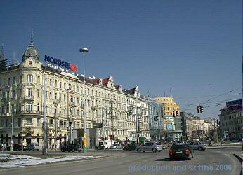Mariahilf Wien Hotel