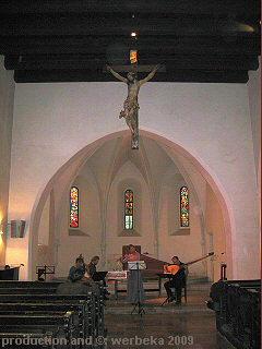 ausschweifungen im nonnenkloster